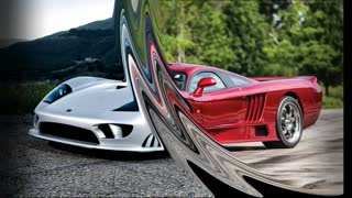 top10 super cars the most amazing
