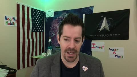 Give Me Jacob Live Stream - December 8 - China and Aliens - Not Chinese Aliens