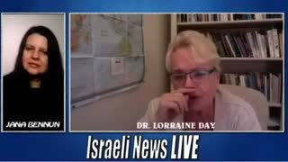 Doctor Lorraine Day Re Covid