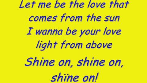 R.I.O - Shine on