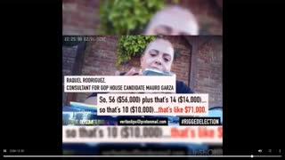 Project Veritas - Election Fraud