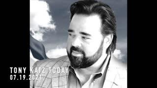 Tony Katz Today Podcast: The Classroom Does Not Belong To The Teacher