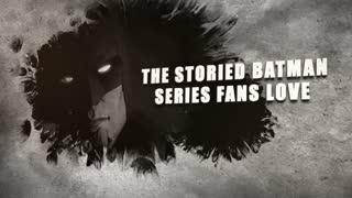 Batman Shadows Edition - A Telltale Bundle Official Launch Trailer