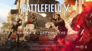 Battlefield V - Elites Ilse Schattenwolf Trailer