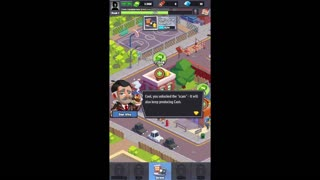 Idle Mafia for Android - Gameplay 2020