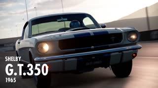 Gran Turismo Sport - January Update 1.32 Trailer