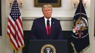 Trump Provides Update On Campaign's 2020 Election Fraud Fight
