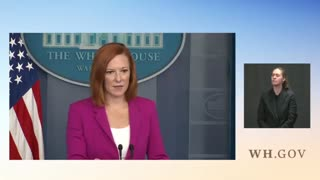 Psaki Asked If Biden Should Be Investigated For Sexual Harassment As Cuomo Was