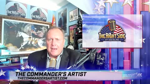 The Right Side with Doug Billings - August 31, 2021