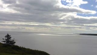 Beautiful Day in Nova Scotia