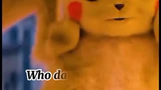 Pikachu Lovly
