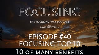 TFW-040 Focusing top ten
