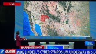 Incredible Presentation from The Professor at Mike Lindell's Cyber Symposium