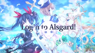 Cyberdimension Neptunia 4 Goddesses Online Official Gameplay Footage 2