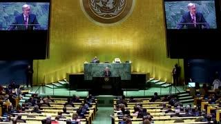 Bolsonaro appears to break U.N. vaccine 'honor code'