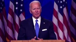 JOE BIDEN Speech That Made Him Win2020 USA Presidential Election Against Donald Trump.
