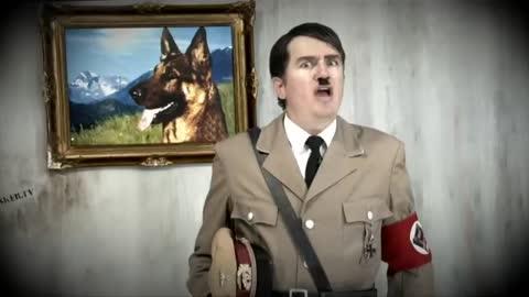 Führerbunker TV - HEILige Weihnachten