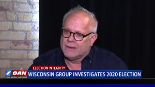 Wis. group investigates 2020 election