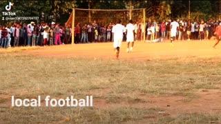 Local football