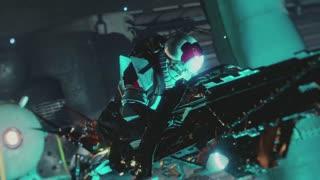 Destiny 2 Forsaken Launch Trailer