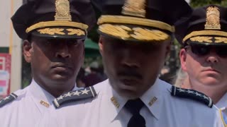 DC Police Chief Begs Woke Leadership to Hold Violent Criminals Accountable