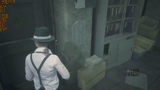 Resident Evil 2 Pt43 I should have boarded those windows