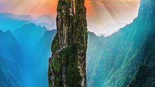 Fanjingshan Mountain