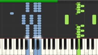 Filippo Della Bernaschina - Hess059 Exercizio Per Pianoforte