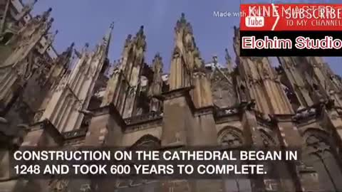 14 Most Beautiful Catholic Cathedral and Churches In World