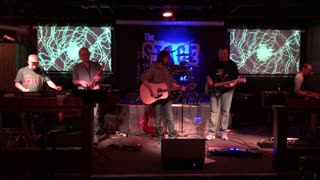 Still First In Space... Hey Jude (Beatles Cover) @ Bethel Road Pub - March 16th 2018