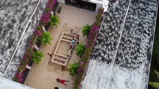 Captura de narco en Cartagena