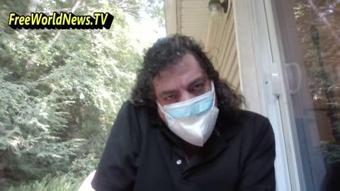 MURDERING LOGIC CONTEST SUBMISSION - FreeWorldNews.TV