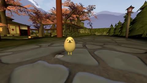 meet eggdog