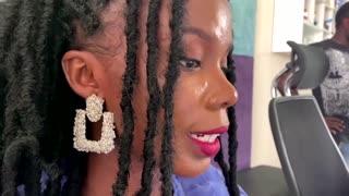 Nigeria's 'The Milkmaid' aims for Oscars glory