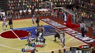 EVOLUTION OF NBA 2K SERIES!