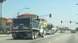 Truck Driving Fails