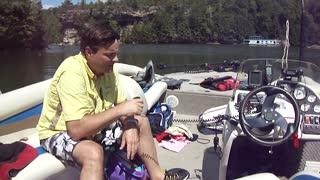 Humes Vid Laurel Lake with Haydens Orig 2013