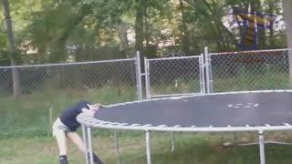 SUPER CRAZY FUNNY VIDE0 BABY