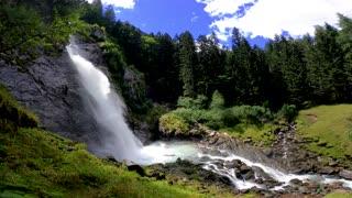 Prolific Waterfall.