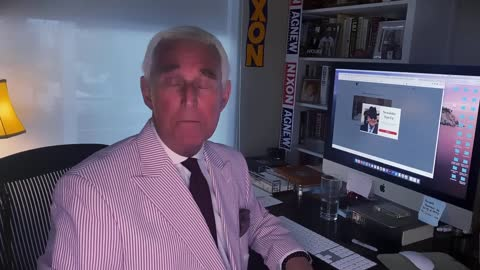 """Roger Stone: """"Jason Sullivan is a conman and a fraud. He was never my social media director."""""""