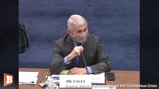 Fauci Suggests Locked Down States Are Doing Worse than Texas Because People Are Ignoring Lockdowns