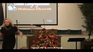 Special Video - Announcements, (October) 2012