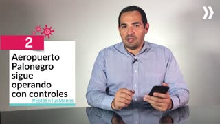 Video: 5 datos cortos acerca del coronavirus