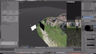 LIGHTARCHITECT: Pre-Visualizing your scene inside Blender 3d