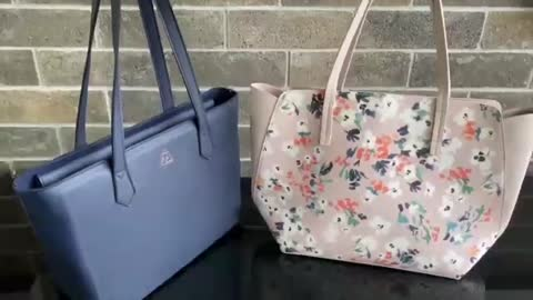 AVE Bags Plant Based Vegan Tote Bags by AVE Bags