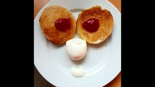 Poached Egg Giggles
