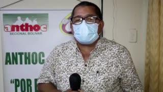 Anuncian protesta en Cartagena: conozca el lugar y los motivos