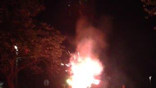 Fireworks Demonstration 03
