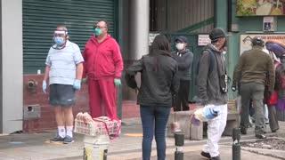 América, la región más afectada por la pandemia del coronavirus