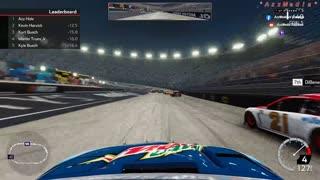 NASCAR Heat 5 Bristol Cup
